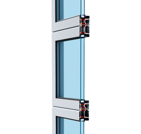 ALR 67 Thermo Glazing